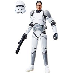 Star Wars: 41st Elite Corps Clone Trooper Exclusive Vintage Collection Action Figure 10 cm