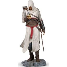 Assassin's Creed: Altaïr - Apple of Eden Keeper PVC Statue 24 cm
