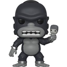 King Kong Homer POP! TV Vinyl Figur