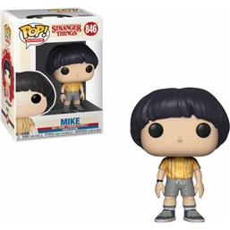 Mike POP! TV Vinyl Figur (#846)