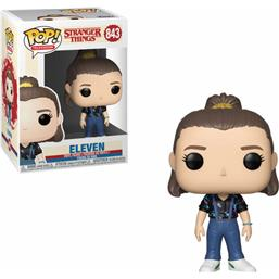 Eleven POP! TV Vinyl Figur (#843)