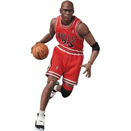 Michael Jordan (Chicago Bulls) MAF EX Action Figure 17 cm