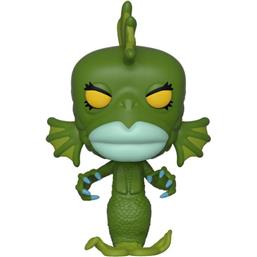 Undersea Gal POP! Movies Vinyl Figur