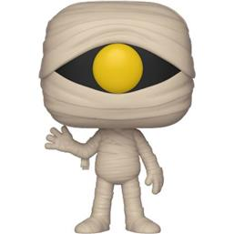 Mummy Boy POP! Movies Vinyl Figur