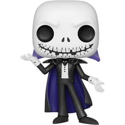 Vampire Jack POP! Movies Vinyl Figur