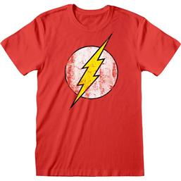 Flash: DC Comics Flash Logo T-Shirt