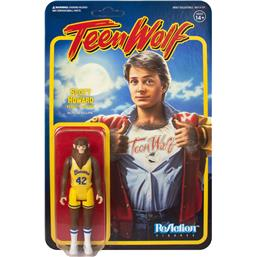Teen Wolf Basketball ReAction Action Figure 10 cm