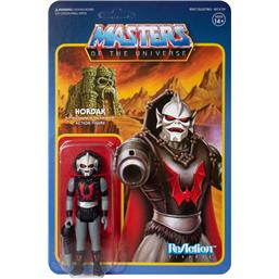 Hordak (Grey) ReAction Action Figure 10 cm
