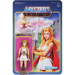 She-Ra ReAction Action Figure 10 cm