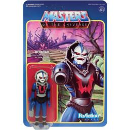 Hordak ReAction Action Figure 10 cm