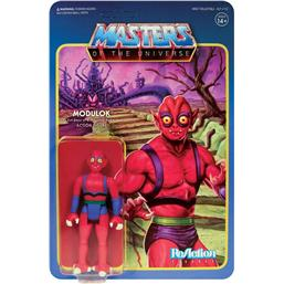 Masters of the Universe (MOTU): Modulok A ReAction Action Figure 10 cm
