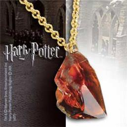 Harry Potter: Harry Potter Halskæde med Sorcerer´s Stone