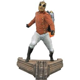 Rocketeer: Rocketeer Premier Collection Statue 28 cm
