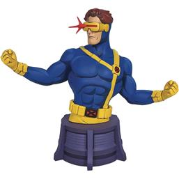Cyclops Animated Series Bust 15 cm