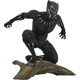 Black Panther: Black Panther Collectors Gallery Statue 28 cm
