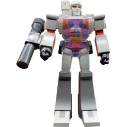 Cyborg Megatron (G1 Clear Chest) Action Figure 30 cm