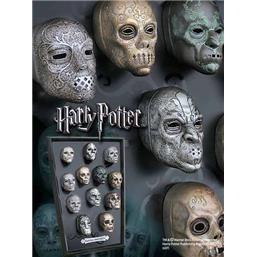 Harry Potter: Death Eater Mask Samling