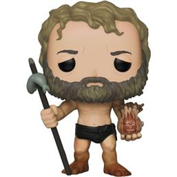 Cast Away: Chuck Noland & Wilson POP! Movies Vinyl Figur