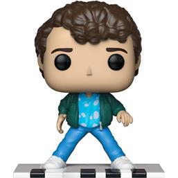 Big: Josh with Piano Outfit POP! Movies Vinyl Figur
