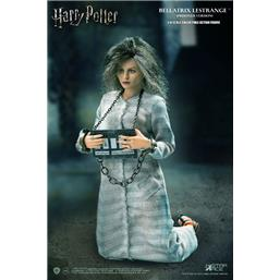 Bellatrix Lestrange Prisoner Version Action Figure 1/8 23 cm