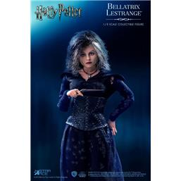 Harry Potter: Bellatrix Lestrange Action Figure 1/8 23 cm