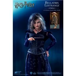 Bellatrix & Dobby Action Figure 2-Pack 1/8 16-23 cm