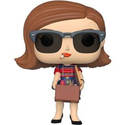 Peggy POP! TV Vinyl Figur