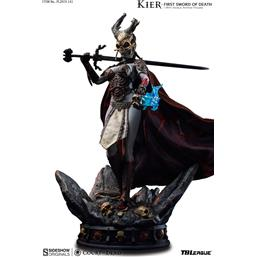 Kier First Sword of Death Action Figure 1/6 28 cm