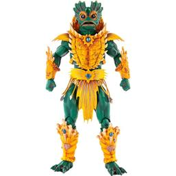 Masters of the Universe (MOTU): Mer-Man Action Figure 1/6 30 cm