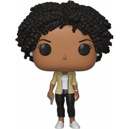 Eve Moneypenny POP! Movies Vinyl Figur