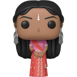 Padma Patil (Yule Ball) POP! Movies Vinyl Figur