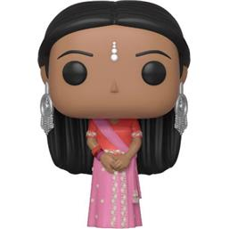 Parvati Patil (Yule Ball) POP! Movies Vinyl Figur