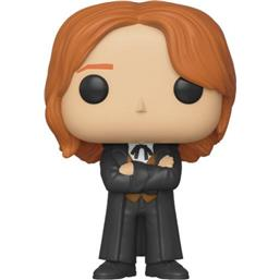 Harry Potter: Fred Weasley (Yule Ball) POP! Movies Vinyl Figur