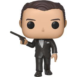 James Bond 007: James Bond (Pierce Brosnan) POP! Movies Vinyl Figur