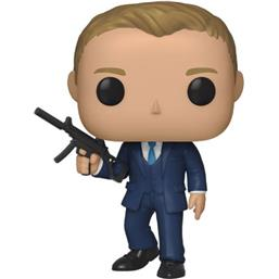 James Bond (Daniel Craig) POP! Movies Vinyl Figur