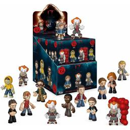 Stephen King's It Mystery Mini Figur Series 2 12-pak