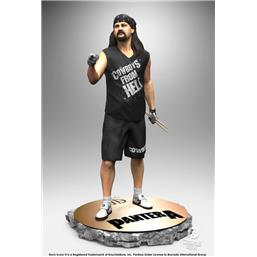 Vinnie Paul Rock Iconz Statue 22 cm