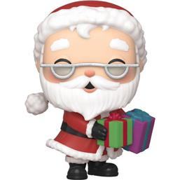 Funko Christmas Village: Santa Claus Christmas Village POP! Holiday Vinyl Figur