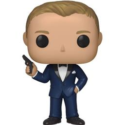 James Bond 007: James Bond (Daniel Craig) POP! Movies Vinyl Figur