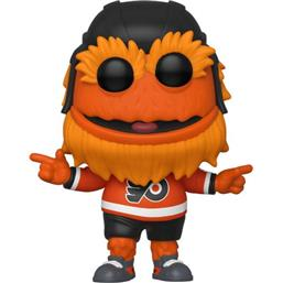 Gritty POP! Mascots Vinyl Figur