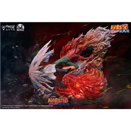 Naruto Shippuden : Might Guy VS Uchiha Madara Statue 1/6 50 cm