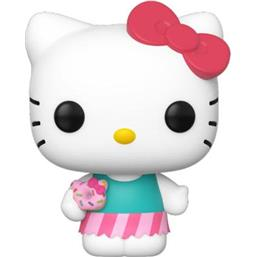 Hello Kitty Sweet Treat POP! Sanrio Vinyl Figur