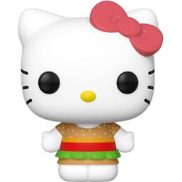 Hello Kitty: Hello Kitty (KBS) POP! Sanrio Vinyl Figur
