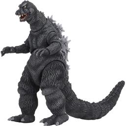 Godzilla Head to Tail Action Figure 1964 15 cm