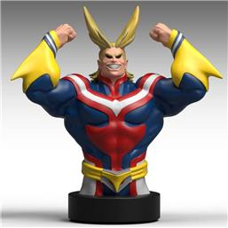 My Hero Academia: All Might Sparegris 25 cm
