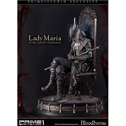 Lady Maria of the Astral Clocktower Statue 1/4 50 cm
