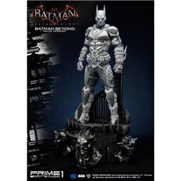 Batman Beyond White Version 1/3 Statue 84 cm