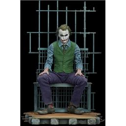 The Joker Premium Format Figure 51 cm