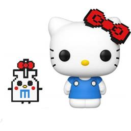 Hello Kitty: Hello Kitty 8-Bits POP! Vinyl Figur (#31)