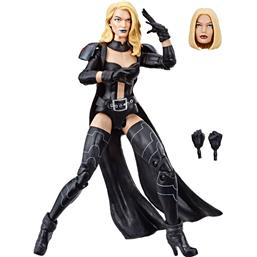 Emma Frost Marvel Legends Series Action Figure 15 cm